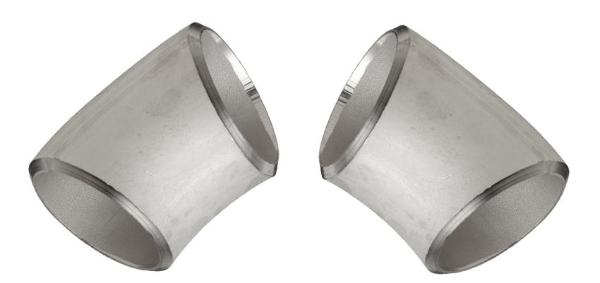 45 Degree Long Radius Elbow Manufacturers in India