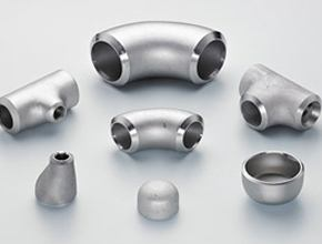 Buttweld ASME B16.9 Fittings