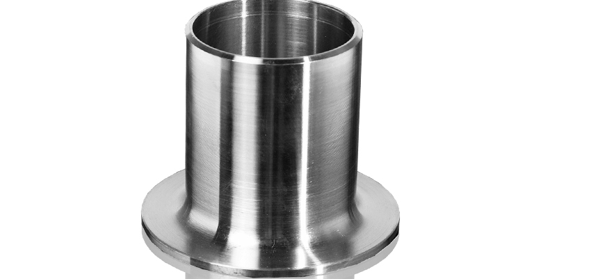 Buttweld Long Stub End Manufacturers in India