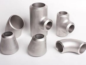 Buttweld Seamless Fittings