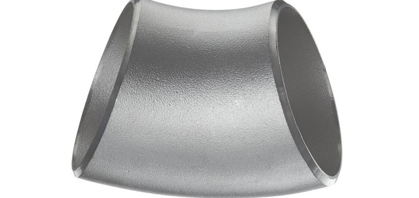 Buttweld Short Radius Elbow Manufacturers in India