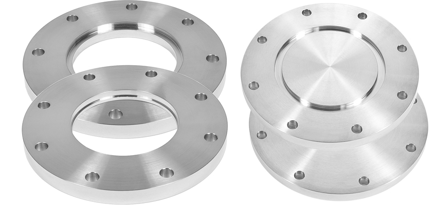 ISO Flanges Standard