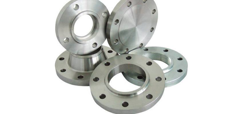 MSS SP-44 Flanges