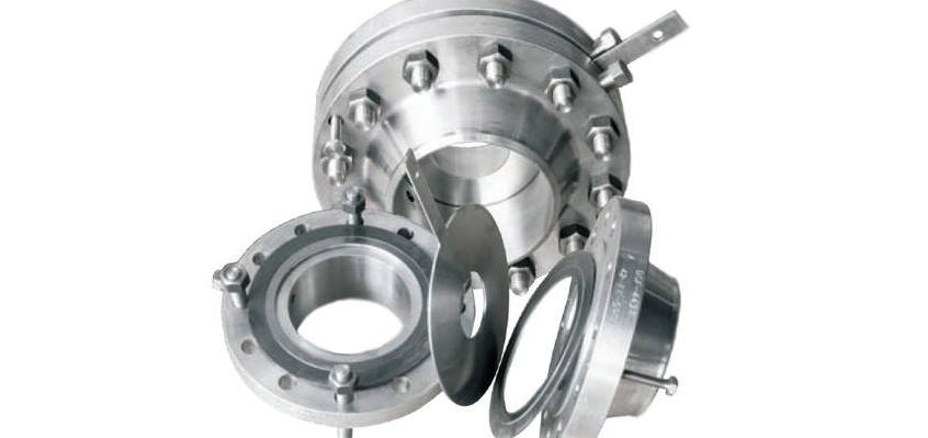 Raised Face/Flat Face Orifice Flange