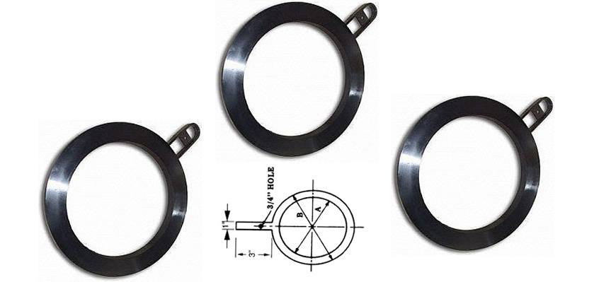 Ring Spacer Flange