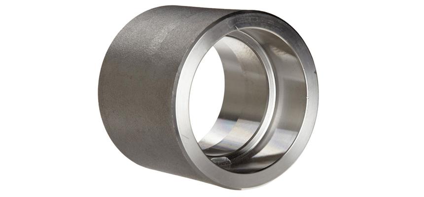 ASME B16.11 Socket Weld Full Coupling Manufacturers