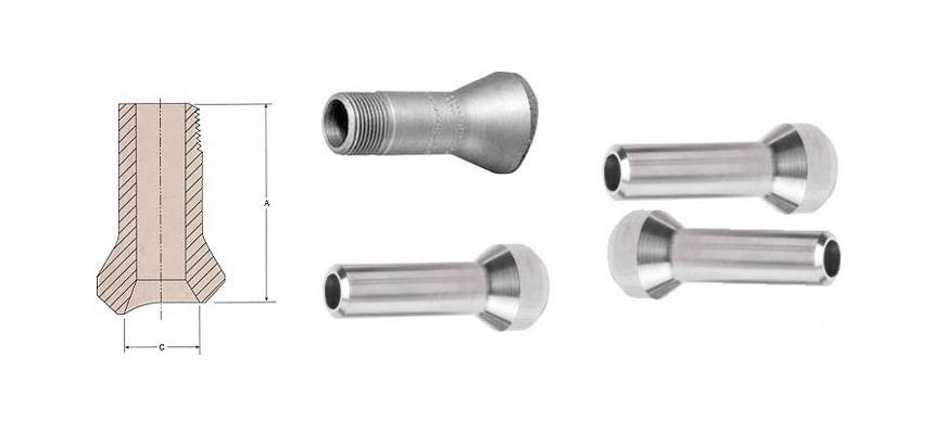 ASME B16.11 Socket Weld Pipe Nipple Manufacturers