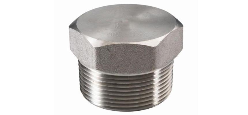 ASME B16.11 Threaded Hex Plug Manufacturers