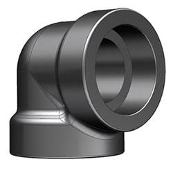 Socket Weld 90° Elbow