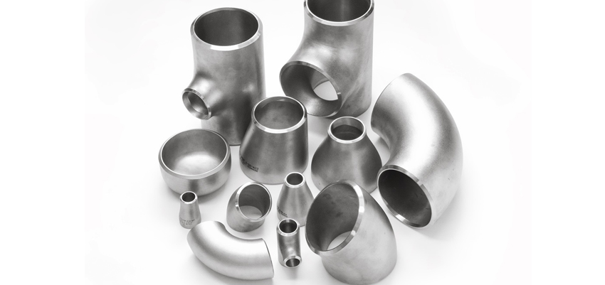 Seamless Buttweld Fittings Manufacturers in India
