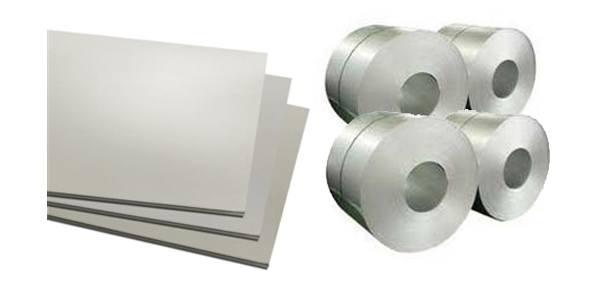 Alloy 20 Sheets Plates Coils
