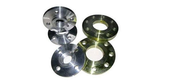 Alloy Steel A182 F1 Flanges
