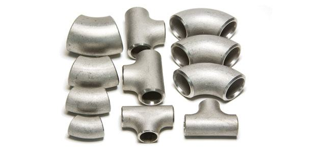 Stainless Steel 347/347H Pipe Fittings