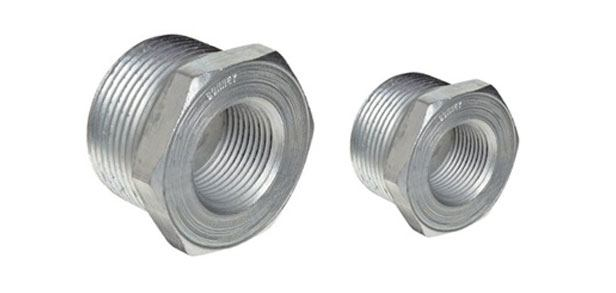 Forged Threaded Bushings