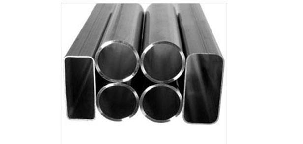 ERW Pipes & ERW Tubes