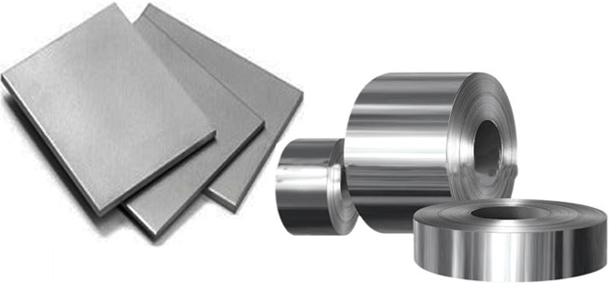Hastelloy C22/C276/B2 Sheets Plates Coils