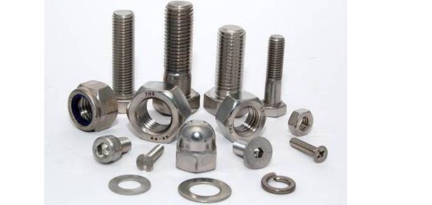 Inconel 600/601/625/825 Fasteners