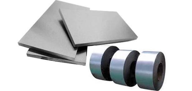 Inconel 600/601/625/825 Sheets, Plates, Coils