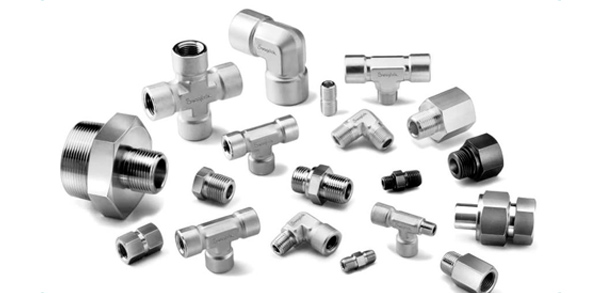 Monel 400/K500 Forged Fittings