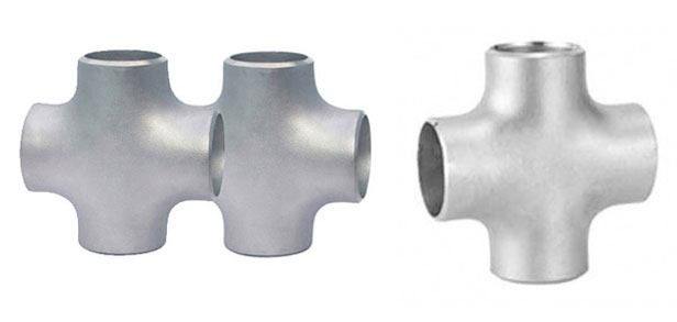 Cross Pipe Fitting Manufacturers in India