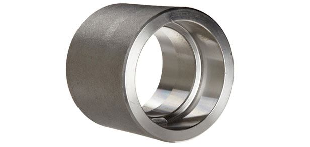 Forged Socket Weld Full Coupling