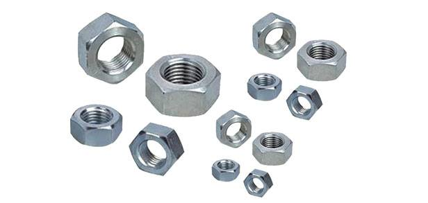 Stainless Steel 316H Fasteners