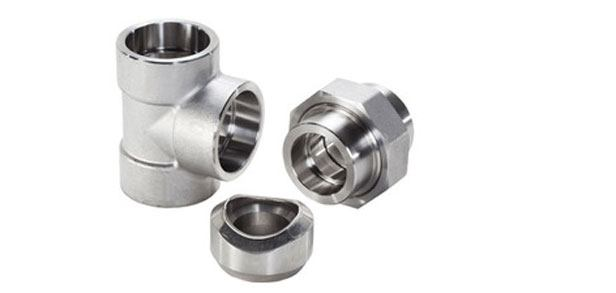 Stainless Steel 316L Forged Fittings