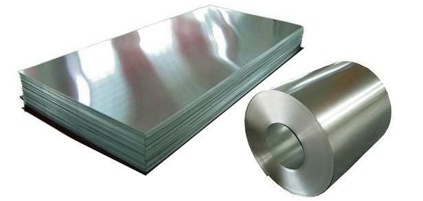 Super Duplex Steel Sheets Plates Coils
