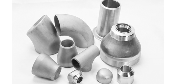 Titanium Gr 2/Gr 5 Pipe Fittings