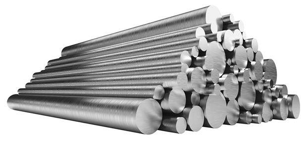 Stainless Steel Round Bars, SS 304 Rod, SS 316L Bright Bars, Hollow Bar